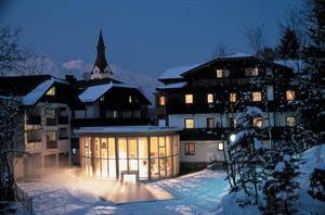 Oostenrijk, Tirol, Igls