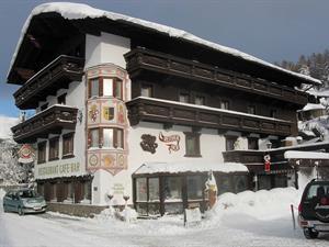 Oostenrijk, Tirol, Reith Bei Seefeld