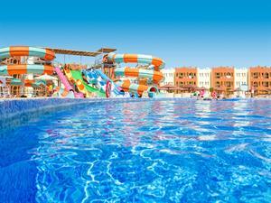 Meer info over Sunrise Select Royal Makadi Aqua Resort  bij Prijsvrij