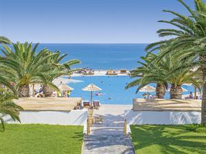 Griekenland, Kreta, Kokkini Chani
