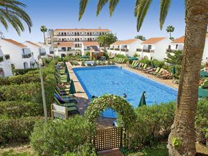 Lopesan Costa Meloneras resort Spa en Casino