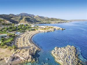 Griekenland, Kreta, Ierapetra