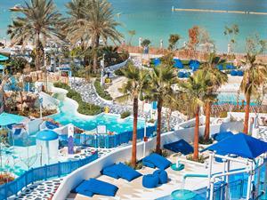 Verenigde Arabische Emiraten, Dubai, Jumeirah Beach