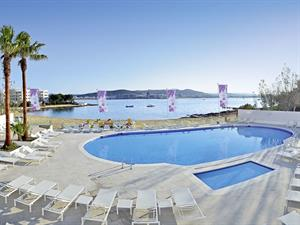 MITSIS Laguna Exclusive Resort en Spa