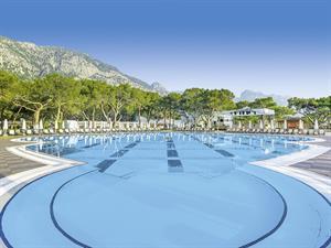Nirvana Lagoon Villas Suites En Spa