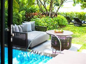 Marriott Phuket Nai Yang Beach