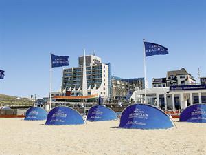 Geweldige vakantie Zuid-holland 🚗️Carlton Beach