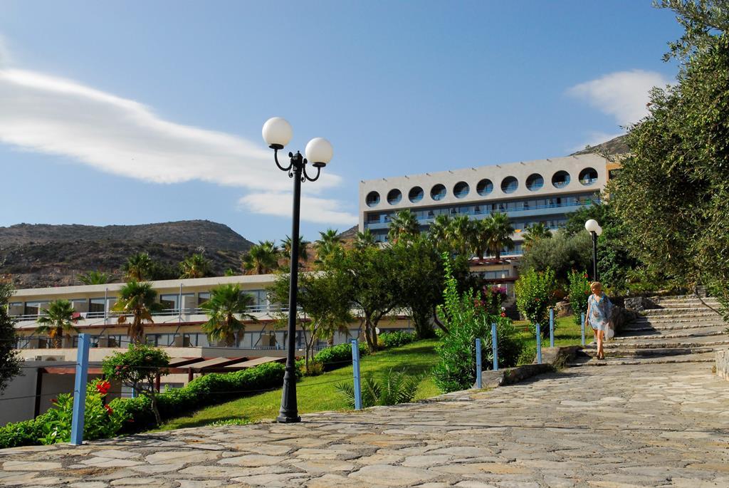 Hotel Royal Belvedere Kreta Homepage
