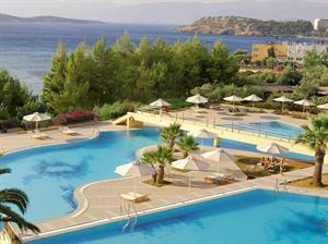 Griekenland, Kreta, Agios Nikolaos