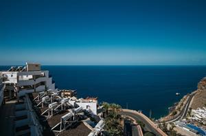 Spanje, Gran Canaria, Puerto Rico