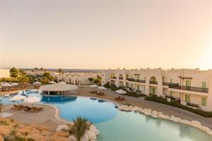 foto Hilton Marsa Alam Nubian