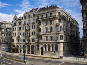 Hongarije, Budapest, Budapest