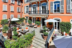 Frankrijk, Nice, Nice