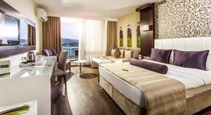 foto Tusan Beach Resort