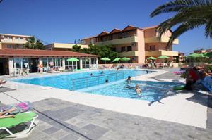 Fereniki Holiday Resort En Spa