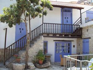 Cyprus Villages Kalavasos