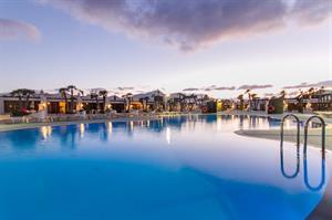 foto Sands Beach Resort