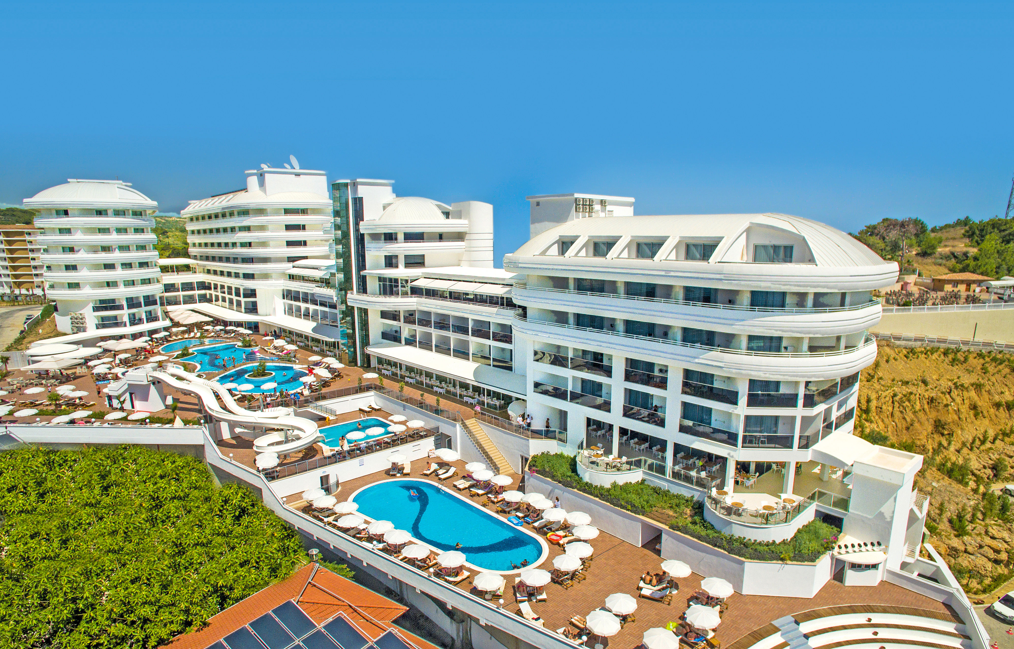 Laguna Beach Alya Resort en Spa