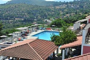 Griekenland, Samos, Pythagorion