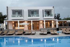 Griekenland, Kos, Kos-stad