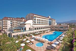Turkije, Turkse Riviera, Konakli