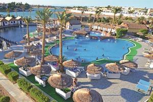 Egypte, Rode Zee, El Gouna