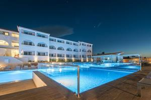 Azure Resort en Spa