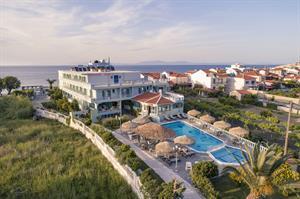 Griekenland, Samos, Kokkari