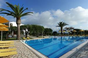 Griekenland, Corfu, Gouvia
