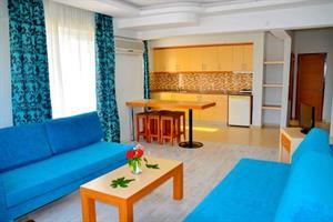 Ark Apart & Suite Hotel - Apartotel Ark Suite