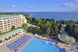 Bulgarije, Zwarte Zeekust, Nessebar