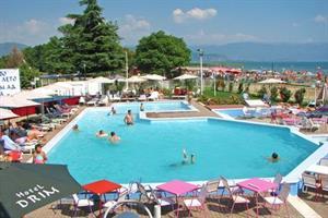Macedonie, Westen, Struga