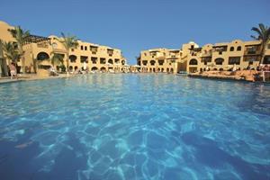 Egypte, Rode Zee, Makadi Bay