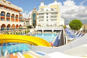 Dream World Resort en Spa