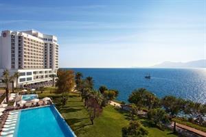 Turkije, Turkse Riviera, Antalya