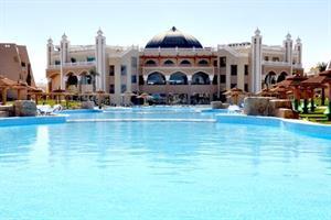 Egypte, Rode Zee, Hurghada