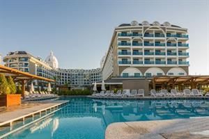 Turkije, Turkse Riviera, Kundu