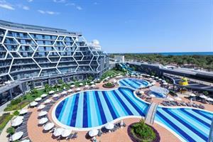 Turkije, Turkse Riviera, Sorgun