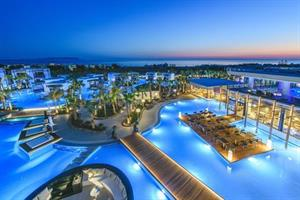 Griekenland, Kreta, Analipsi