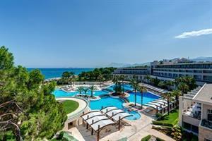 Turkije, Turkse Riviera, Tekirova