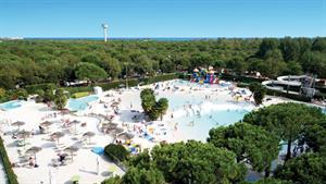 Union Lido Park En Resort