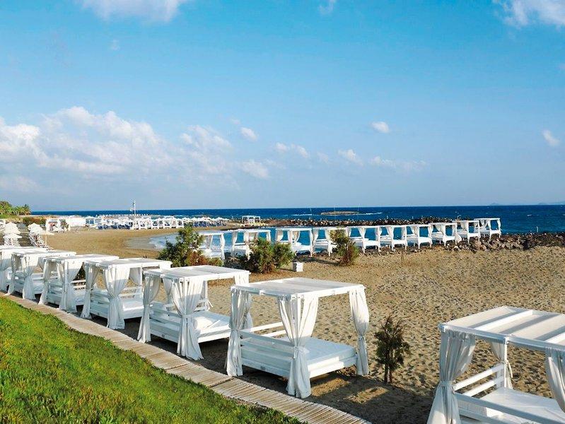 Knossos Beach Bungalows en Suites