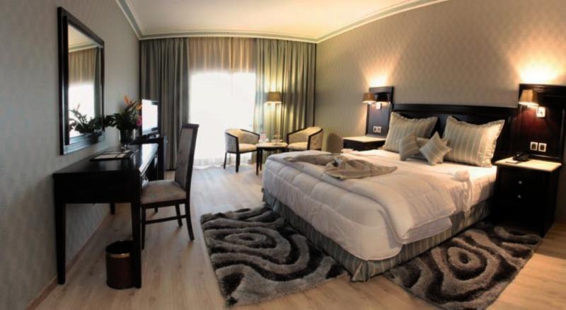 Ryad Mogador and Resorts Mogador Palace Agdal