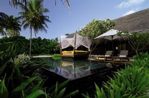 One And Only Reethi Rah Resort
