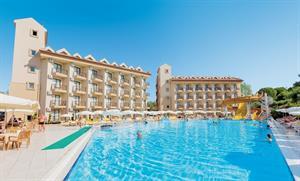 8 daagse vliegvakantie naar Victory Resort in side, turkije