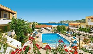 Griekenland, Kreta, Agia Pelagia