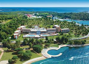 Goedkope vakantie Istrie 🚗️Molindrio Plava Laguna