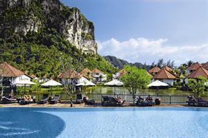 Peace Laguna Resort en Spa