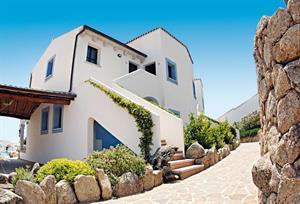Nuraghe Arvu Resort