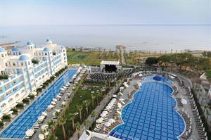 Rimondi Grand Resort en Spa